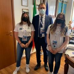 Stigliani- manifestazione G20