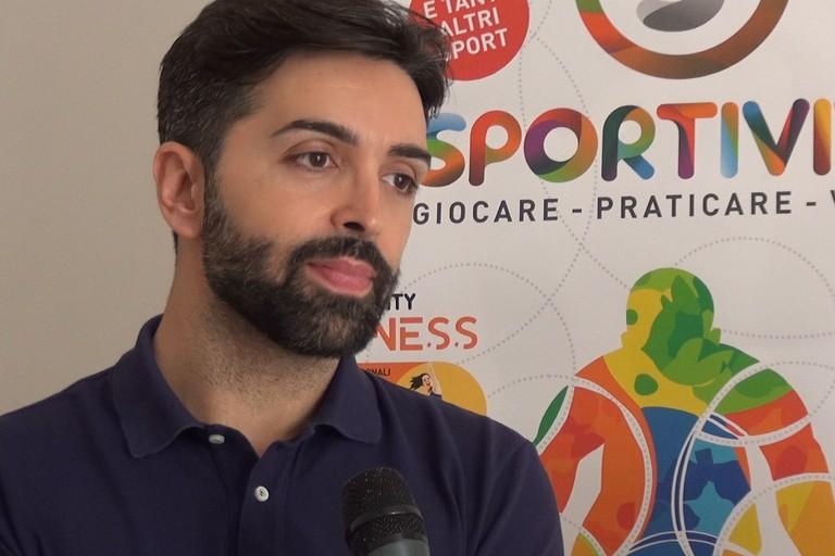 sportivity 2018
