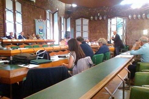 Consiglio comunale, proseguono le vedute divergenti sulla Tasi