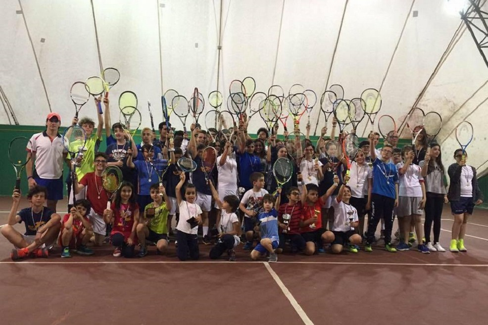 Circolo Tennis Matera
