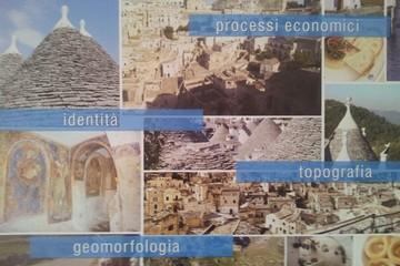 Progetto Unesco tra Matera e Alberobello
