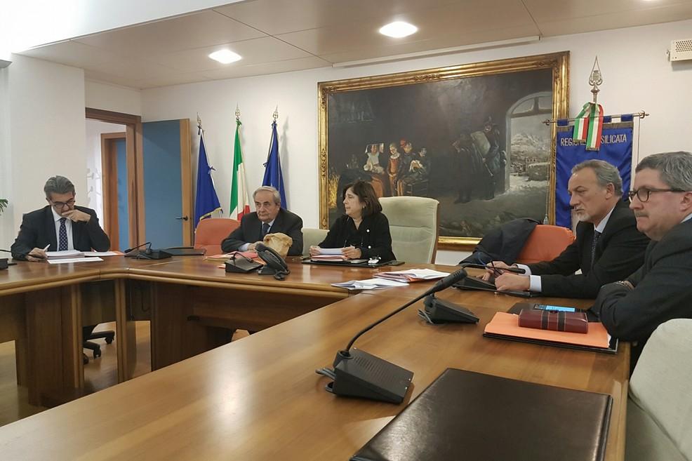Fondazione Matera 2019