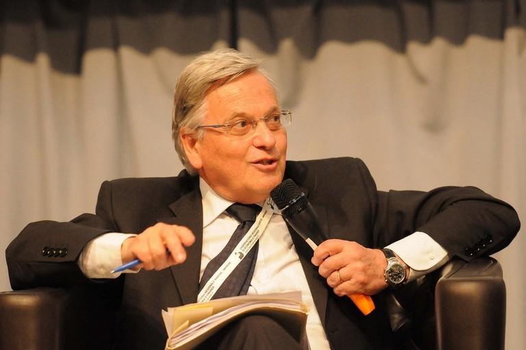 Adriano Giannola- Presidente Svimez