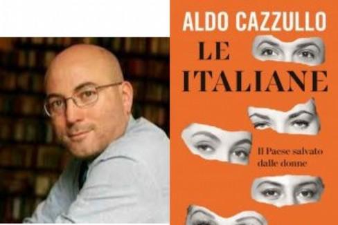Aldo Cazzullo- Le italiane
