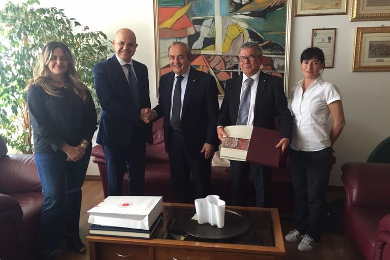 ambasciatori turchia
