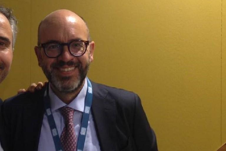 Angelo Argento, Presidente Cultura Italiae