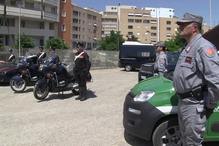 Anniversario fondazione arma carabinieri