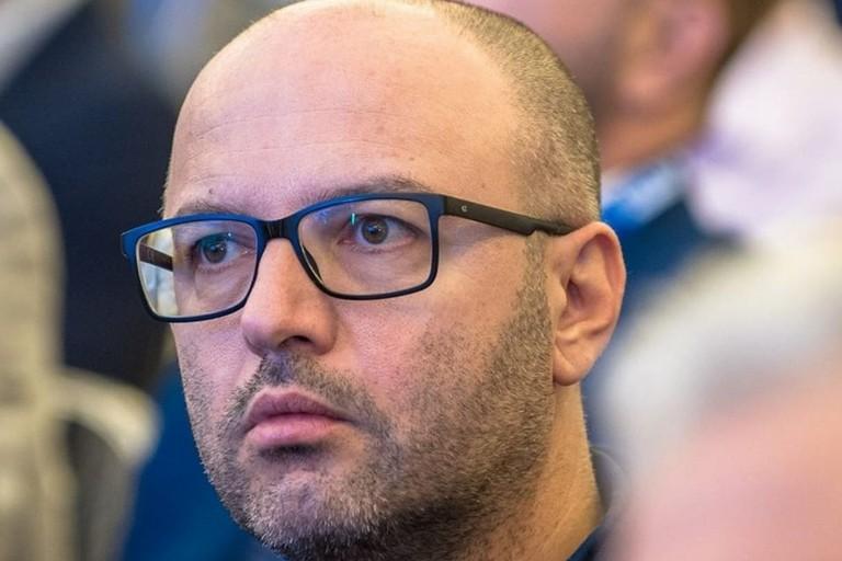 Antonio Materdomini, consigliere M5S