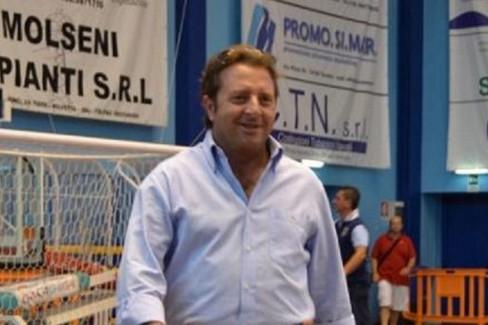 Antonio Quaranta - DG Real Team Matera