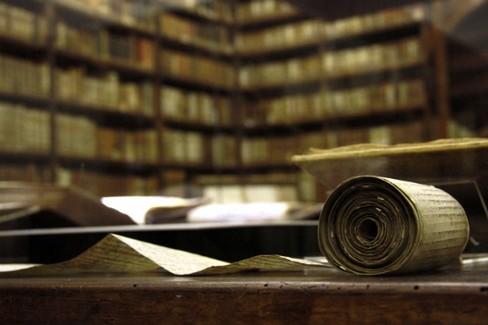 Dove si trasferirà l'Archivio di Stato?