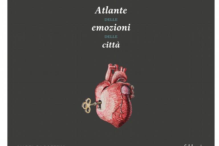 atlante delle emozioni- presentazione libro