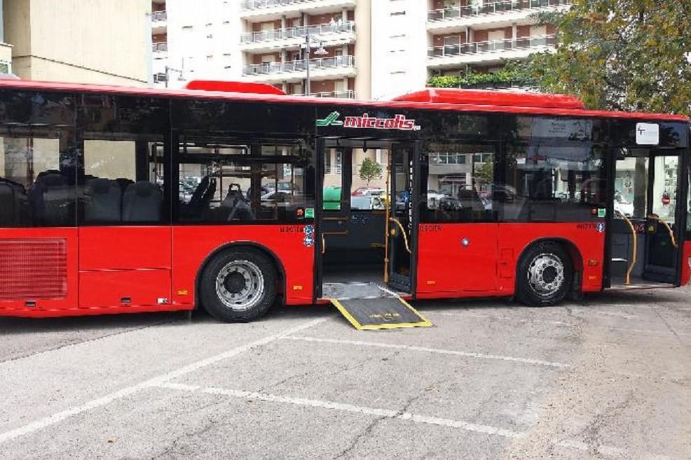 Autobus Miccolis