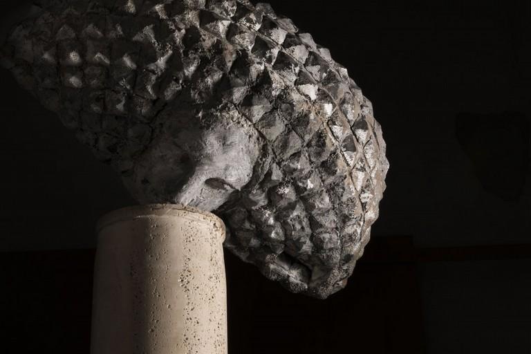 scultura ciaula