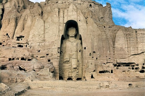 Bamiyan- Afghanistan