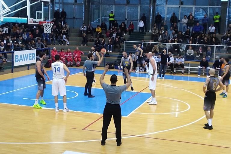 Olimpia Matera  vs Juve Caserta