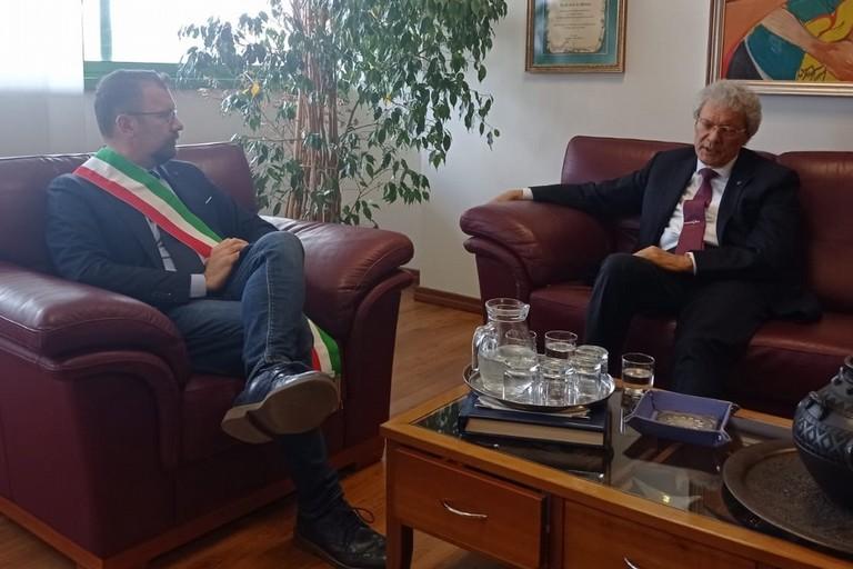- 20 al G20, Bennardi incontro ambasciatore russo