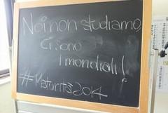#Maturità2014, tra Mondiali e Social Network