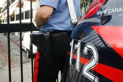 Furti di auto a Matera e in provincia di Bari, due arrestati
