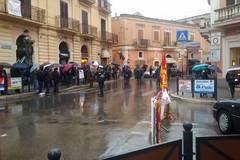 Renzi a Matera, la voce dei contestatori e della cittadinanza