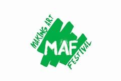 Al via la IX edizione del Making Art Festival 2016