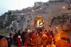 """Presepe """"Dies Natalis - La Natività nei Sassi di Matera"""": comunicata la sospensione degli spettacoli del 6 e 7 gennaio"""