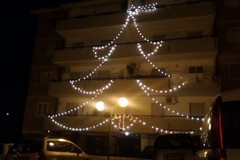 Balconi di Luce: è il balcone N. 25 il vincitore nella sezione online su Facebook