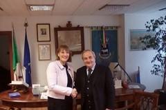 L'Ambasciatore britannico in Italia ha incontrato il sindaco