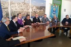 Un piano di contrasto per lo spopolamento della Basilicata