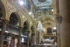 Cattedrale, a marzo 2016 la probabile riapertura