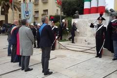 Anche Matera festeggia il 70°anniversario della Liberazione