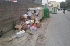 Rifiuti, pessima gestione in Basilicata
