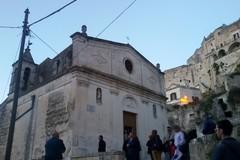 Riaperta al culto religioso la chiesa di Madonna delle Virtù Nuova
