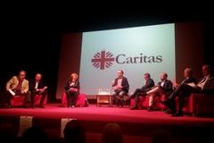 Incontro Caritas, i candidati sindaco a confronto sul sociale
