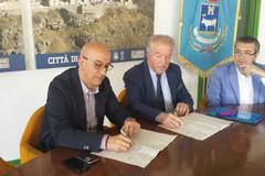 Matera e Ginosa sotto il segno dell'Unesco