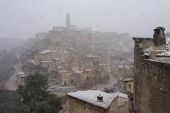 Emergenza neve, scuole chiuse lunedì