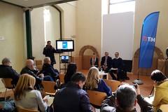 """Matera 2019, Verri: """"Con la Festa del """"Meno Uno"""" presentiamo metà del programma culturale con un anno di anticipo"""""""