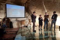 A Casa Cava, presentato il nuovo logo della Fondazione Matera-Basilicata 2019