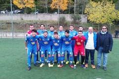 """Il Real Team Matera """"sbatte"""" sul Castrum Byanelli"""