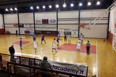 Basket Serie B, Olimpia Matera sconfitta a Perugia