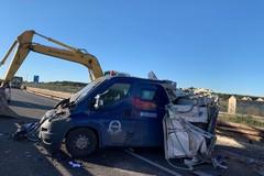 Rapinato portavalori diretto a Matera, rubati soldi per le pensioni