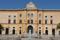Tornerà a breve l'orologio del Palazzo dell'Annunziata