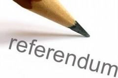 Referendum del 4 dicembre. Sorteggiati gli scrutatori