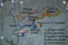 Piano dei trasporti e mobilità per il 19 gennaio a Matera