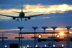 Servizio di trasporto che collega l'aeroporto di Bari alla città di Matera per richiedere l'aumento del numero di corse dei bus navetta