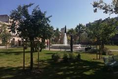 Misure di contenimento del Covid, chiusura di parchi e ville comunali