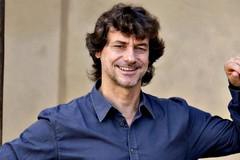 """Alberto Angela a Matera per il suo nuovo programma """"Meraviglie"""""""