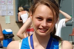 Matera alle Olimpiadi: anche la giovane Alice Sinno gareggerà a Rio