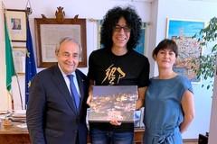 Giovanni Allevi a Matera per presentare una masterclass lucana