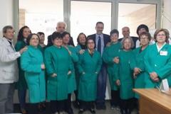 L'Associazione materana Amici del Cuore porta a Matera il centro accreditato Bls-d