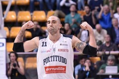 Basket, Olimpia vince nell'anticipo a Valmontone